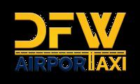 DFW AirporTaxi Logo