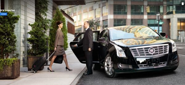 Always Expect The Excellent Things from DFW Airport Limo Service