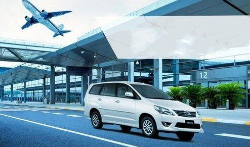 What are the good reasons to rely on DFW Airport transportation