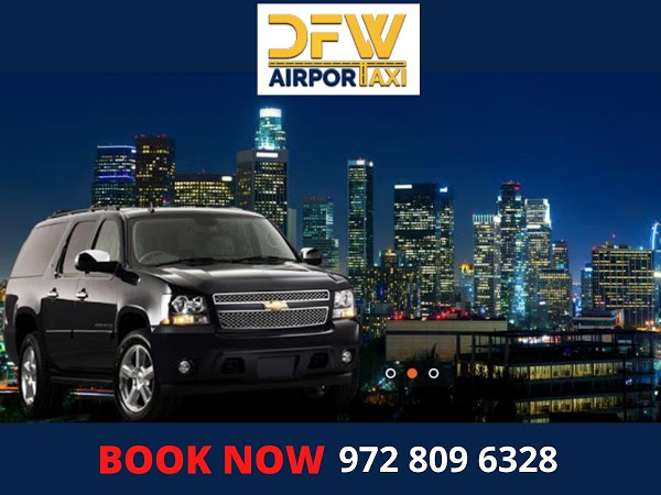 The Benefits of DFW Airport Shuttle Service