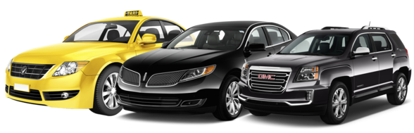DFW Town Car Service To Eliminate Your Airports Transfer Stress