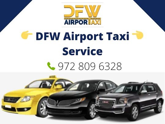 Why Do You Hire DFW Airport Limo Service?