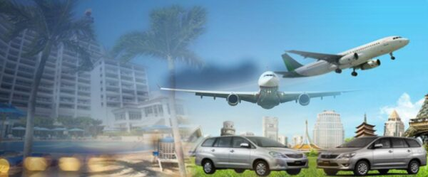Few Reasons why Travelers Rely on DFW Airport Taxi to have Professional Love Field Airport Taxi