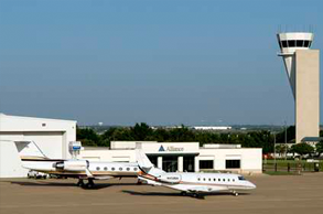Fort Worth Alliance Airport