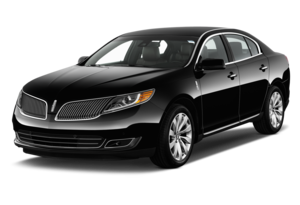 Sedan Car Booking